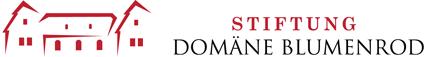 Stiftung Domäne Blumenrod